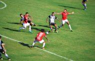 Sergipe perde para o Botafogo-PB no Batistão pela Copa do Nordeste
