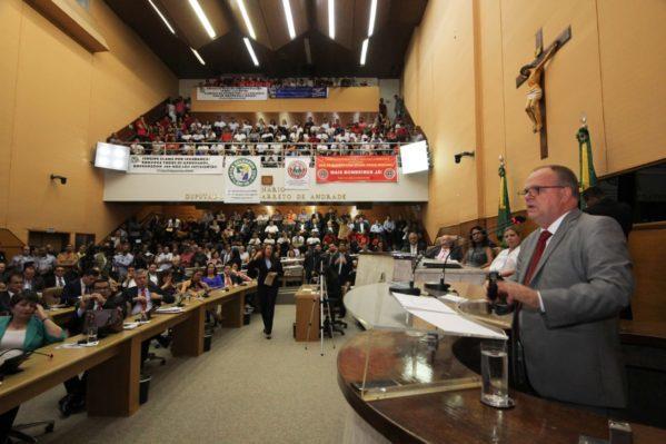 São Cristóvão sedia evento da Associação Brasileira de Municípios sobre Desenvolvimento Sustentável