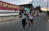 Pernambucano e Alagoana vencem meia maratona da Corrida de Aracaju