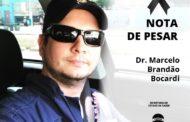 Médico é encontrado morto dentro do carro na Aruana, em Aracaju.