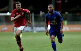 Sergipe vence o Bahia na Arena Fonte Nova
