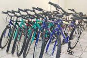 SMTT fará sorteio de bicicletas no Passeio Ciclístico 'Aniversário da Cidade'