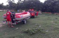 Corpo de jovem arrastado em enxurrada é encontrado no rio Vaza Barris