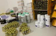 Polícia Civil prende dois suspeitos de tráfico de anabolizantes em Aracaju