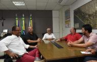 Prefeito de Aracaju anuncia Antônio Bittencourt como secretário da Assistência Social