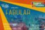 Temporada do espetáculo Fabular começa hoje no Museu da Gente