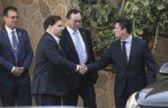 Rodrigo Maia critica Sérgio Moro e diz que ministro da Justiça 'conhece pouco a política'