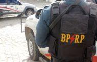 Suspeitos de assalto morrem após confronto com a Radiopatrulha
