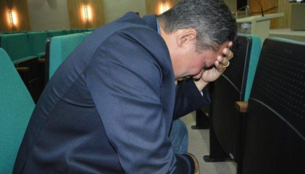 TRE nega recurso e mantém a prisão de Sukita, ex-prefeito de Capela