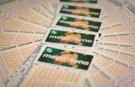 Mega-Sena acumula de novo, e prêmio vai a R$ 170 milhões