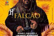 Marcelo Falcão faz show em Aracaju no dia 12 de abril