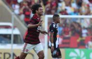 Flamengo vence o Vasco de novo e festeja seu 35º título carioca no Maracanã