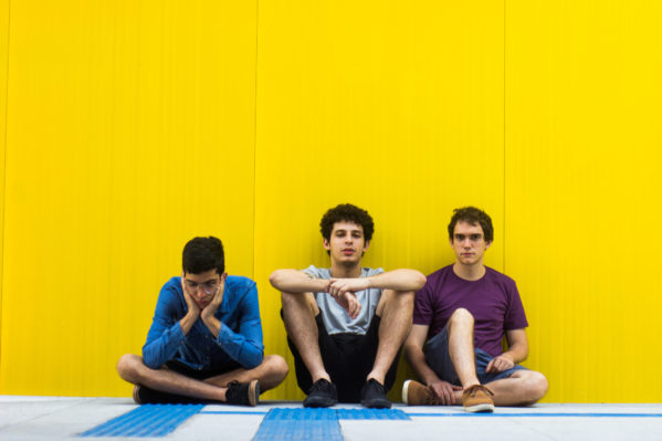 Taco de Golfe lança novo EP
