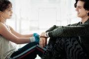 CineMaterna apresenta 'A Cinco Passos de Você'