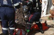 Caminhão desgovernado atropela e mata motorista em Aracaju