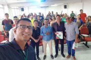 Faculdade promove aula inaugural de pós-graduação em Marketing Digital