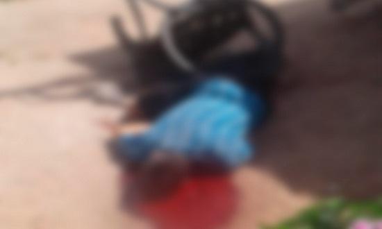 Uma briga entre vizinhos acabou em tragédia no interior de Sergipe.