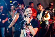 Luanzinho Moraes anima o projeto 'Pôr do Sol' Especial Forrozão da Sergipe nesta quarta-feira, 3
