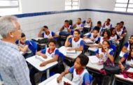 Em São Cristóvão, prefeito visita escolas com salas climatizadas e reforça compromisso com a educação