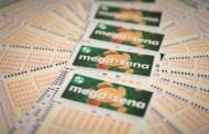 Mega-Sena pode pagar R$ 105 milhões neste sábado