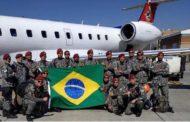 Bombeiro Sergipano viaja para segunda fase da operação Moçambique