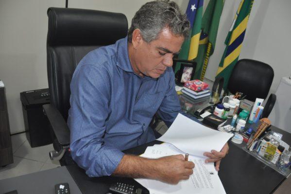 Ministério Público de Sergipe ajuíza ação contra a Prefeitura de Itaporanga