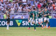 Palmeiras vira líder com vitória sobre o Atlético-MG; veja a classificação completa do Brasileirão