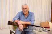 Danilo Caymmi apresenta show 'Viva Caymmi' em Aracaju