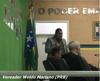 Vereador de Canindé de São Francisco lança nota de repúdio contra falso boato