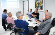Prefeitura de São Cristóvão busca parceria com Sebrae para desenvolver turismo religioso