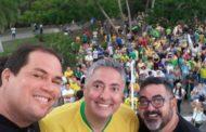 PSL avalia como positiva manifestações em Sergipe e no Brasil