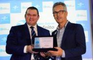 São Cristóvão conquista prêmio Prefeito Empreendedor do Sebrae