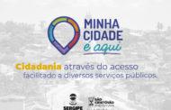 Prefeitura São Cristóvão vai levar diversos serviços públicos à população da zona rural
