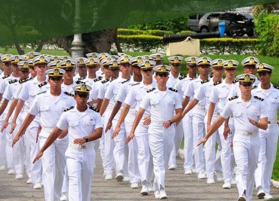 Abertas as inscrições para o Colégio Naval da Marinha do Brasil