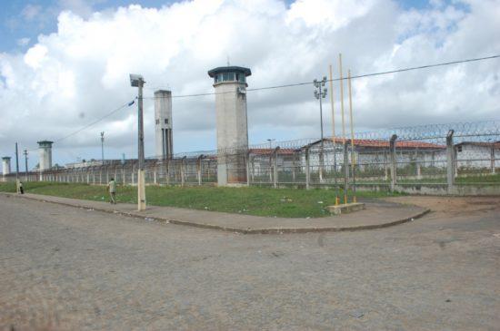 Advogado é preso por tentativa de suborno no Presídio de São Cristóvão