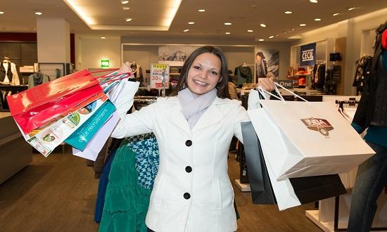 Shoppings ampliam horário de funcionamento para o Dia das Mães