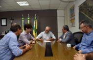 Prefeito de Aracaju autoriza realização de concurso público para auditor de tributos