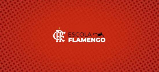 Primeira Escola do Flamengo em Aracaju será inaugurada neste domingo