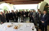 Belivaldo Chagas e outros 23 representantes dos Estados brasileiros se reuniram com o presidente Bolsonaro