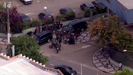 Polícia Civil prende três homens por receptação e adulteração de veículos na Zona Norte