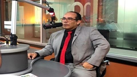 Ministério Público pede afastamento do Cabo Amintas até o final do mandato.