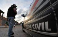 Polícia Civil localiza em São Paulo suspeito de homicídio em São Cristóvão