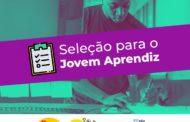 Prefeitura de São Cristóvão abre inscrições para Processo Seletivo de Jovens Aprendizes