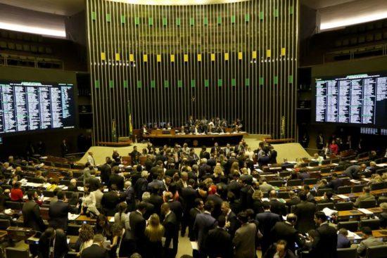 Câmara aprova MP que cria programa de revisão do INSS