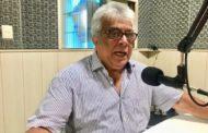 Almeida Lima anuncia pré-candidatura a prefeito de Aracaju pelo Partido Verde