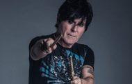 Morre Paulo Pagni, o P.A., baterista da banda RPM