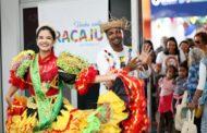 Festejos juninos atrai turistas e ocupação em alguns hotéis chega a 100%