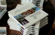Escritora Mônica Liberato lança livro Cantos e Encantos da quarta cidade mais antiga do Brasil