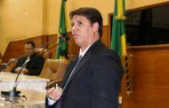 Marcos Vinicius Linhares, juiz do TJ de Alagoas