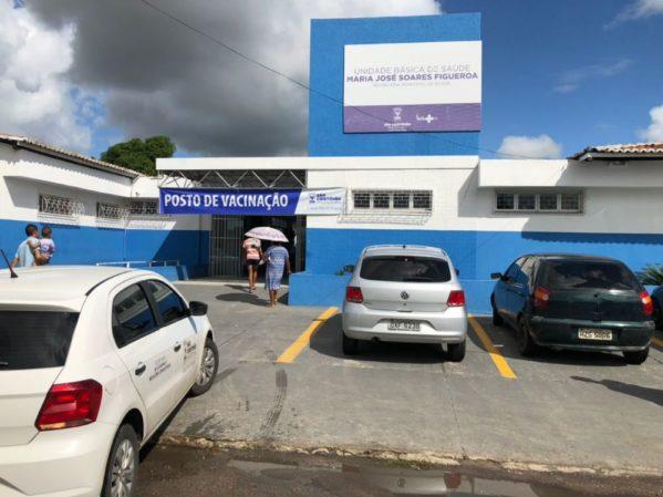 São Cristóvão é o primeiro município em Sergipe a ampliar horário de Unidades de Saúde